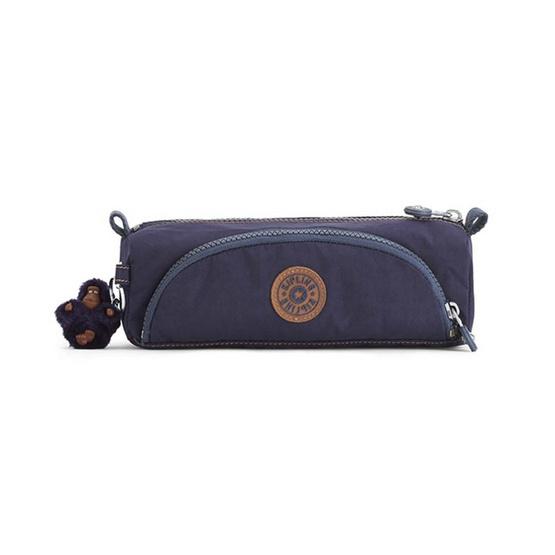 กระเป๋าอเนกประสงค์ Kipling Cute - Blue Tan Block [MCK0940630G]