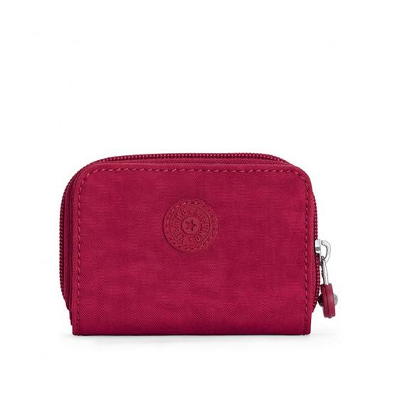 กระเป๋าสตางค์ Kipling Tops - Radiant Red C [MCK1310548W]