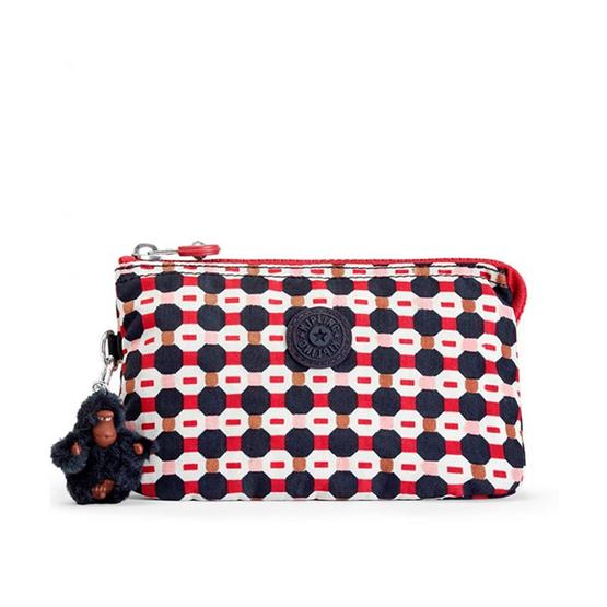 กระเป๋าอเนกประสงค์ Kipling Creativity L - ShapeMix [MCK1326548Z]