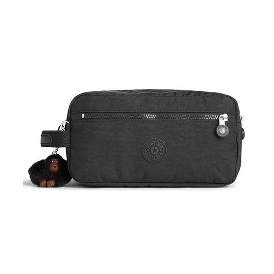กระเป๋าอเนกประสงค์ Kipling AGOT - True Black [MCK13363J99]