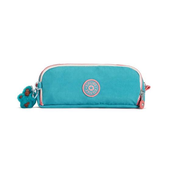 กระเป๋าอเนกประสงค์ Kipling Gitroy - Bright Aqua C [MCK1356419T]