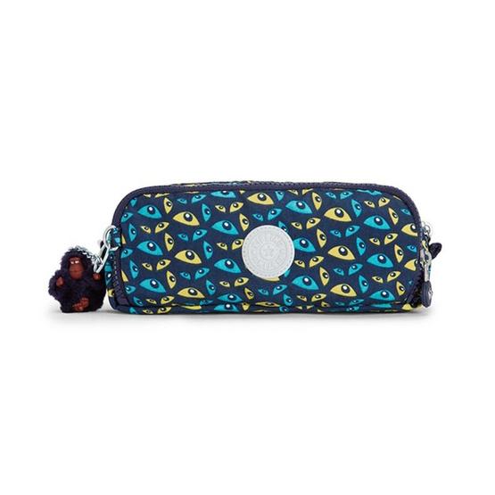 กระเป๋าอเนกประสงค์ Kipling Gitroy - Nocturnal Eye [MCK1356425W]