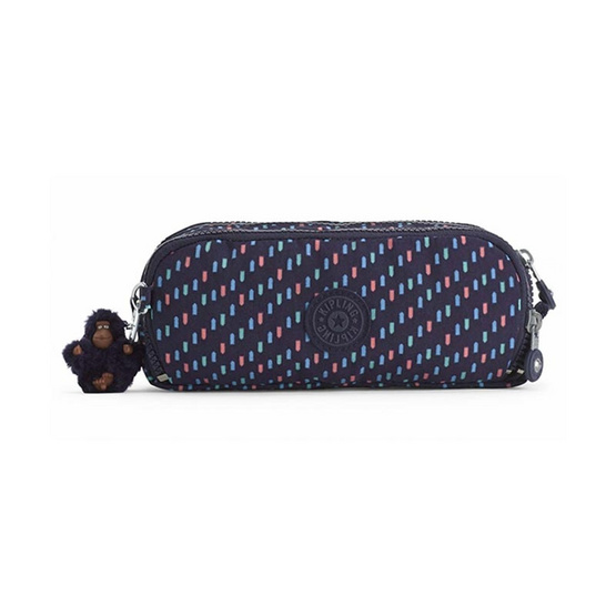 กระเป๋าอเนกประสงค์ Kipling Gitroy - Blue Dash C [MCK1356428T]