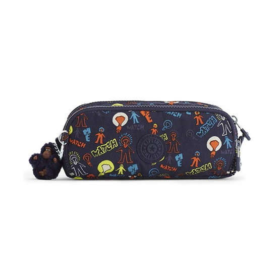 กระเป๋าอเนกประสงค์ Kipling Gitroy - Bright Light [MCK1356439T]