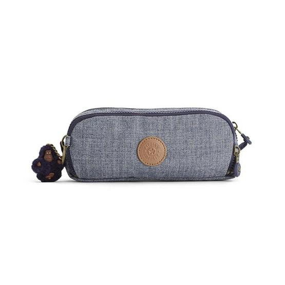 กระเป๋าอเนกประสงค์ Kipling Gitroy - Craft Navy C [MCK1356441T]