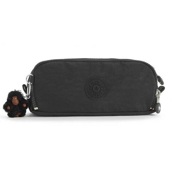 กระเป๋าอเนกประสงค์ Kipling Gitroy - True Black [MCK13564J99]