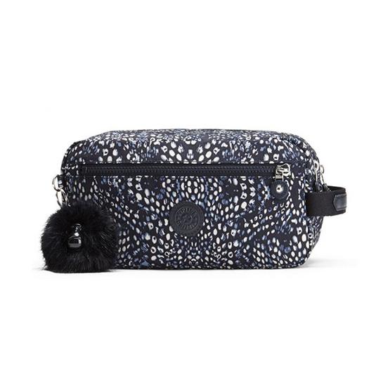กระเป๋าอเนกประสงค์ Kipling AGOT - Soft Feather [MCK1424447Z]