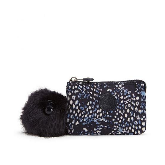 กระเป๋าอเนกประสงค์ Kipling Creativity S - Soft Feather [MCK1520547Z]