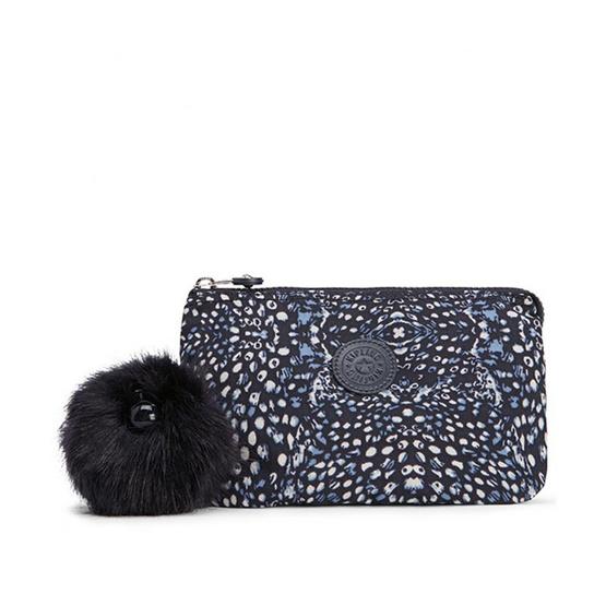 กระเป๋าคล้องมือ Kipling Creativity XL - Soft Feather [MCK1581347Z]