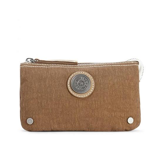 กระเป๋าอเนกประสงค์ Kipling Creativity L - Aged Tan Bl [MCK3002485G]