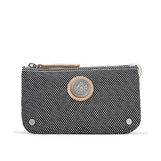 กระเป๋าอเนกประสงค์ Kipling Creativity L - Dark Woven C [MCK3002485K]