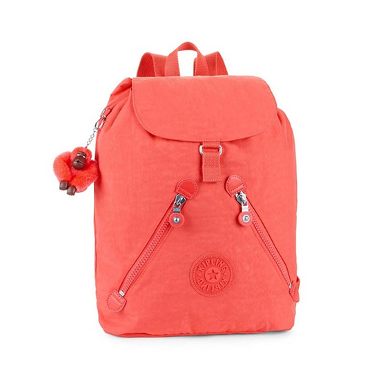 กระเป๋า Kipling Fundamental - Galaxy Orange [MCK0137467T]