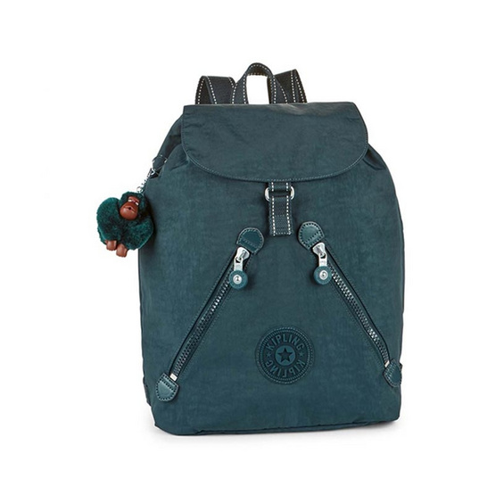 กระเป๋า Kipling Fundamental - Deep Emerald C [MCK0137489W]
