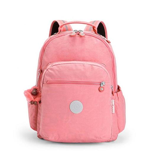กระเป๋า Kipling Seoul Go - Pink Flash [MCK0200526T]