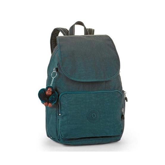 กระเป๋า Kipling Cayenne - Deep Emerald C [MCK1203389W]