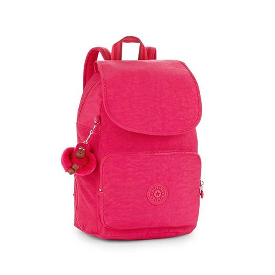 กระเป๋า Kipling Cayenne - Cherry Pink C [MCK12033K77]