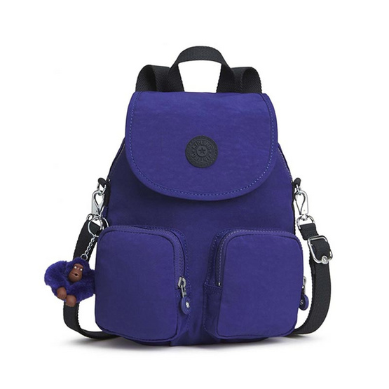 กระเป๋าเป้ Kipling Firefly UP - SUMMER PURPLE [MCK1288705Z]