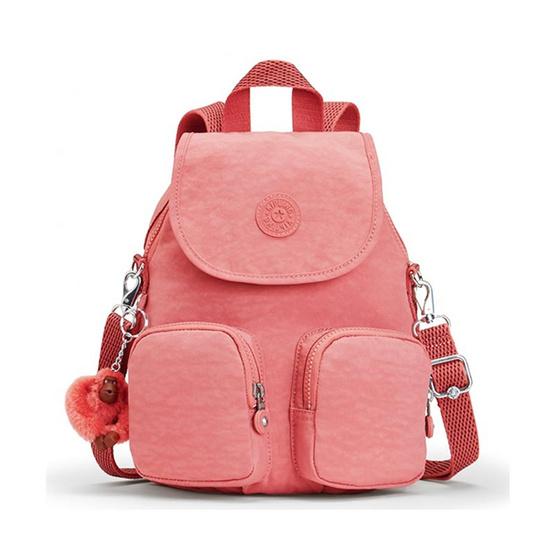 กระเป๋าเป้ Kipling Firefly UP - Burnt Carmine C [MCK1288747G]