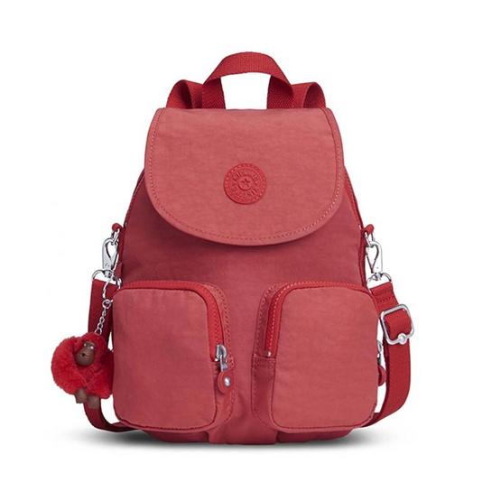 กระเป๋าเป้ Kipling Firefly UP - SPICY RED C [MCK12887T69]