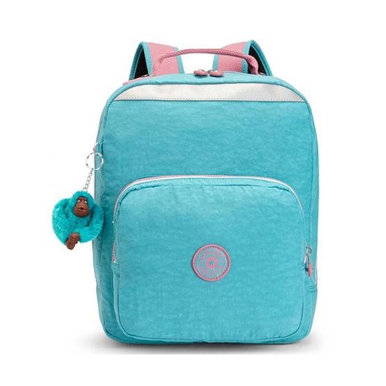 กระเป๋า Kipling AVA - Bright Aqua C [MCK1485319T]