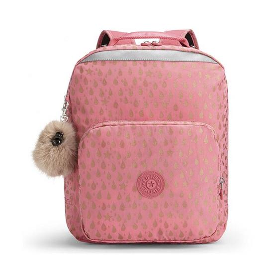 กระเป๋า Kipling AVA - Pink Gold Drop [MCK1485325T]