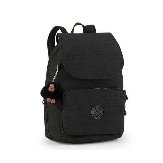 กระเป๋า Kipling Cayenne - Dazz Black [MCK17071H53]