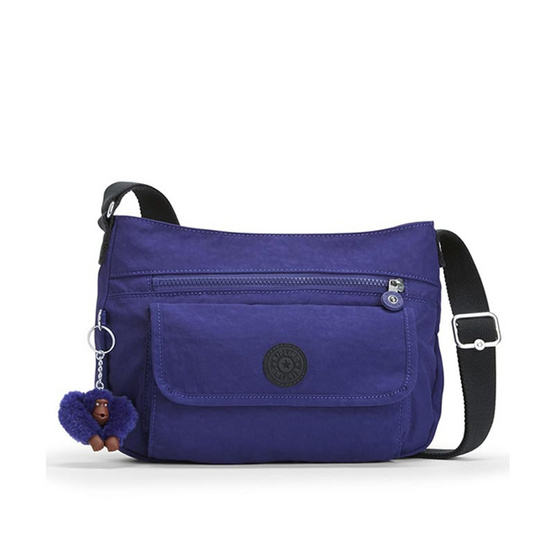 กระเป๋า Kipling Syro - Summer Purple [MCK1316305Z]