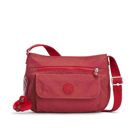กระเป๋า Kipling Syro - Spicy Red C [MCK13163T69]