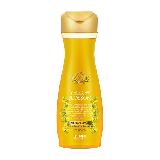 Daeng Gi Meo Ri แชมพู Yellow Blossom Anti Hair Loss Shampoo 400 ml