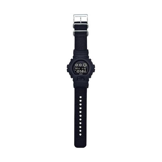 G-Shock นาฬิกาข้อมือ รุ่น DW-6900BBN-1DR สีดำ