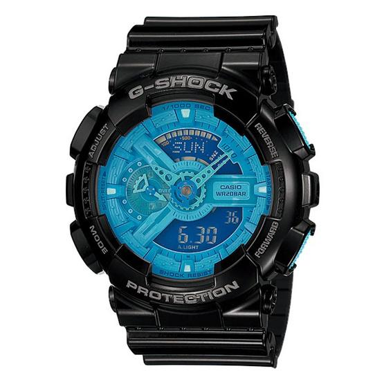 G-Shock นาฬิกาข้อมือ รุ่น GA-110B-1A2