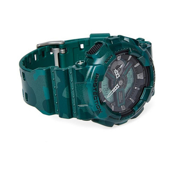 G-Shock นาฬิกาข้อมือ รุ่น GA-110CM-3ADR