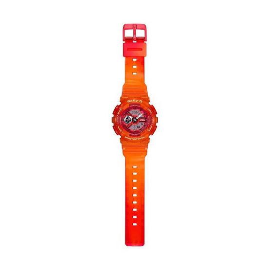 Baby-G นาฬิกาข้อมือ รุ่น BA-110JM-4ADR