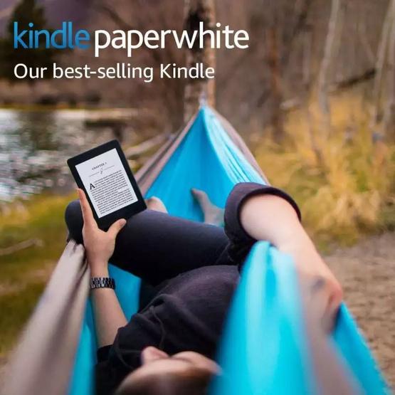 Amazon เครื่องอ่านหนังสือขนาดพกพา Kindle Paperwhite 7th 32GB