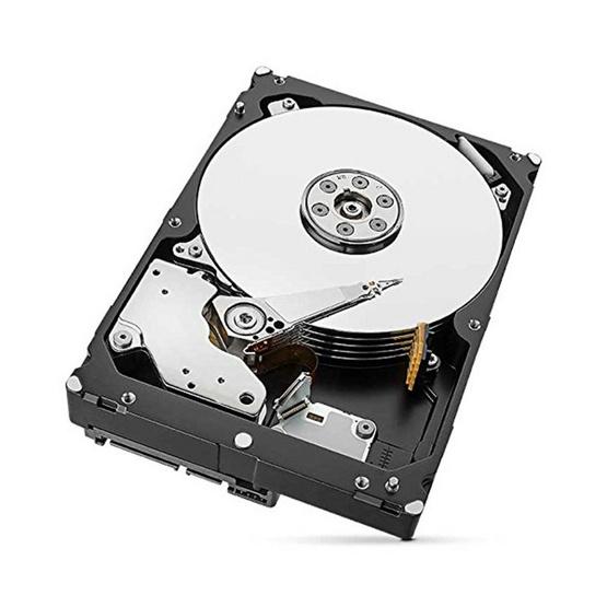 "Seagate IronWolf Pro NAS HDD 3.5"" 7200 RPM 128MB SATA 6GB/s (ST4000NE0025) 4TB"