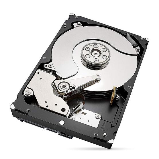 "Seagate IronWolf Pro NAS HDD 3.5"" 7200 RPM 256MB SATA 6GB/s (ST6000NE0023) 6TB"
