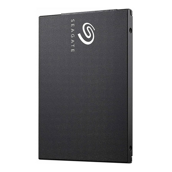 "Seagate BarraCuda SSD 2.5"" Read/Write 560/530 Mb/s SATA 6GB/s (STGS250401) 250GB"