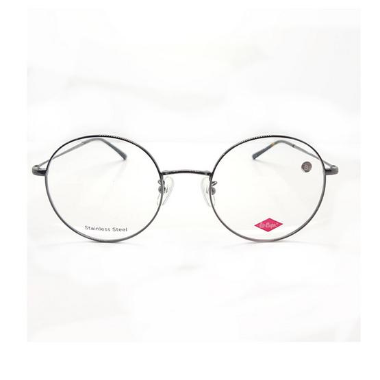 Leecooper กรอบแว่นตา 3226 รหัสสี c2l 1m สีเงินเงา