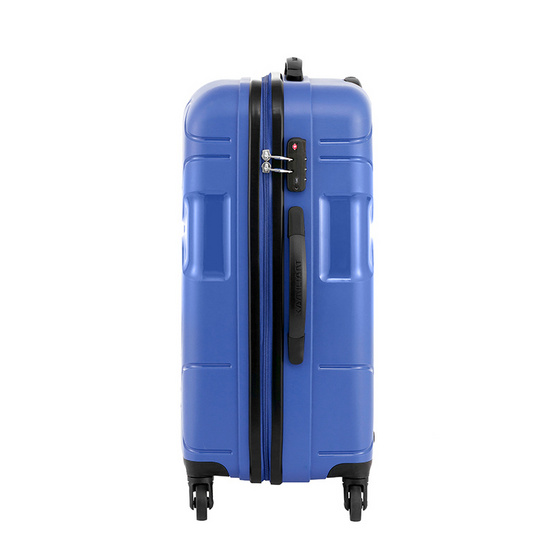 KAMILIANT กระเป๋าเดินทาง รุ่น MAPUNA ขนาด 24 นิ้ว SPINNER 67/24 TSA สี DARK LAVENDER