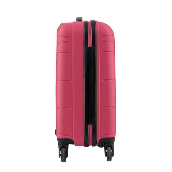 KAMILIANT กระเป๋าเดินทาง รุ่น MAPUNA ขนาด 20 นิ้ว SPINNER 55/20 TSA สี FRESH PINK