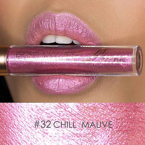 FOCALLURE ลิปสติก chameleon waterproof lipstick #32