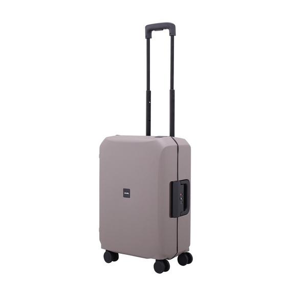 LOJEL voja กระเป๋าเดินทาง รุ่น LJ-PP12/S/WGY-Warm Gray 21 นิ้ว