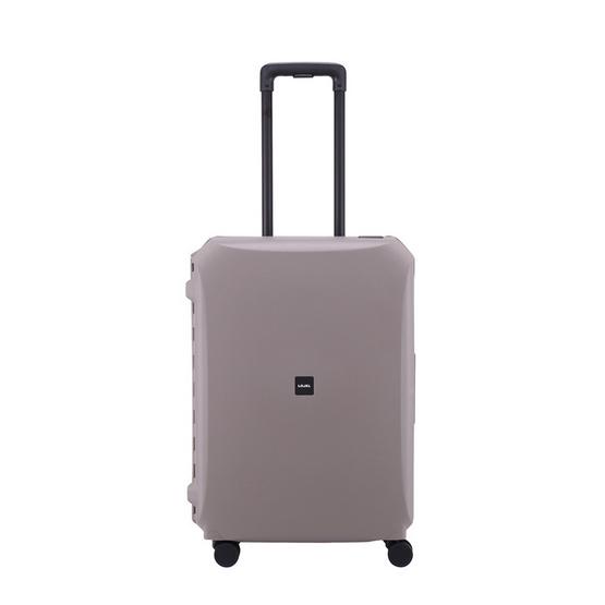 LOJEL voja กระเป๋าเดินทาง รุ่น LJ-PP12/M/WGY-Warm Gray 26 นิ้ว
