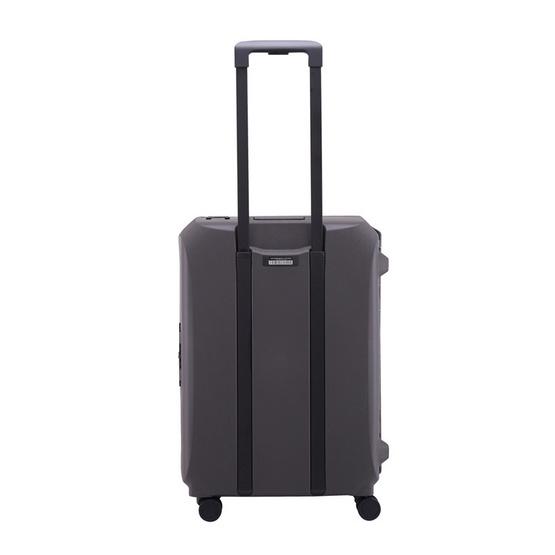 LOJEL voja กระเป๋าเดินทาง รุ่น LJ-PP12/M/BK-Black 26 นิ้ว