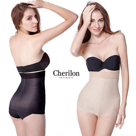 CHERILON INTIMATE เชอรีล่อน อินทิเมท รุ่น NIC-TSW4 PERFECT CURVE กางเกงขอบเอวสูง