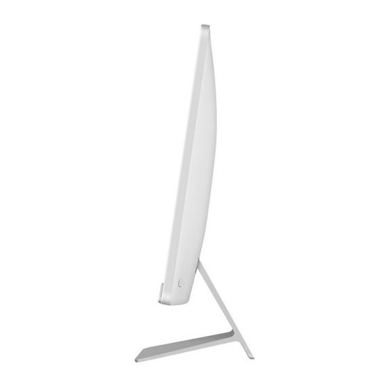 Asus All In One Computer V241FFK-WA010T i5-8265U 1.6GH 4G 1T+SSD128 V2G W10 White/Black