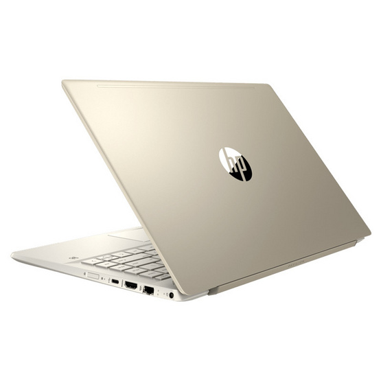 HP Notebook 14-ce2009TX Pale Gold