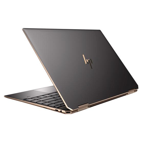 HP Notebook Spectre x360 13-ap0129TU Dark Ash Silver