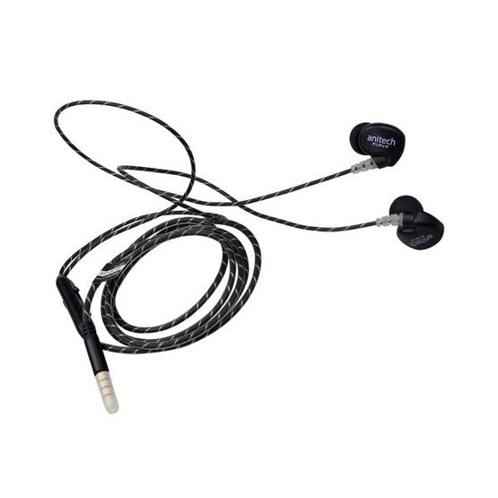 Anitech หูฟัง In-Ear รุ่น EP25