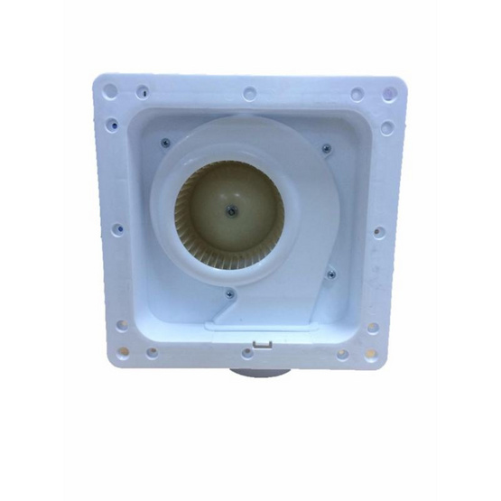 Whifa พัดลมระบายอากาศแบบติดเพดาน รุ่น VDD-15CK ขนาด 6 นิ้ว